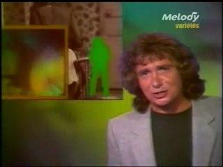 """--Michel SARDOU -- """"""""etre une femme """"""""(années 80)"""