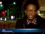 Un jeune étudiant sans-papiers décrit sa rétention sur Twitter