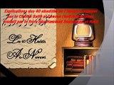 22.2 Explications des 40 ahadiths de l'Imam An-nawawi par le Cheikh Salih al Fawzan hafizhahuLlâhu),traduit par le frère Abu Hammad Souleyman al-Haïti