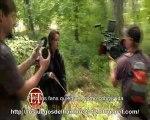 Los juegos del hambre detrás de las cámaras ET 09-03-2012 subtitulos español