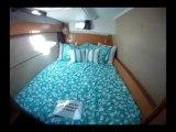 Fountaine Pajot Catamaran Tour at the Annopolis Sailboat Show 2011 by ABK Video