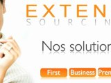 EXTEND SOURCING CONSULTANTE
