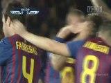FC Barcelona - Santos FC 4:0 18//12//2011 - Klubowe MŚ: finał