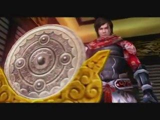 Next DLC 30 Mars 2012 de Shinobido 2 : Revenge of Zen