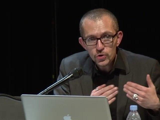 """Mathieu Potte-Bonneville, """"The Wire"""": qu'est-ce qu'un loser ? - Nouveau festival / 3ème édition"""
