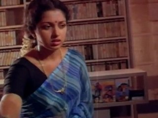 Kaval Nilayam - Gouthami Trapped Into Blue Film