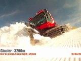 Les 2 Alpes snow report n°5 - 14/03/2012 - Hiver 2011/2012