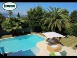 Achat Vente Maison  Saint Tropez  83990 - 170 m2