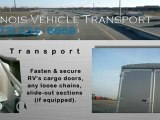 RV Transport CanAm Transportation Inc., 4740 N Cumberland Ave., Chicago IL, 60656, (773) 234-6669