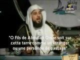 Mohamed Al Arifi - Donner un bon conseil avec un bon comportement