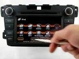 Mazda CX-7! Nawigacja FlyAudio Autoradio Car DVD GPS www.autocardvdgps.com