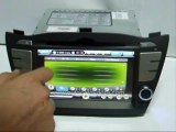 Navigation with GPS and TV tuner for Hyundai IX 35 Autoradio Car DVD GPS www.autocardvdgps.com