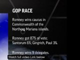 Rick Santorum wins Kansas caucuses