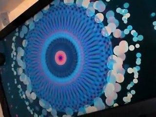GDC 2012 de Pixel Junk 4am