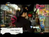 Bindass Road Diaries - 11th March 2012 Video Watch Online pt5