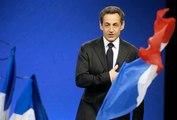 Évènements : Meeting de Nicolas Sarkozy à Villepinte !