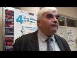 EGE - Alain Barrau, Directeur du Bureau d'information pour la France du Parlement européen