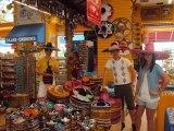 Video vacances à Cancun (Mexique) : mars 2012