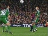 FC Barcelone : Matchs européens