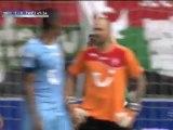 Twente's title hopes suffer blow
