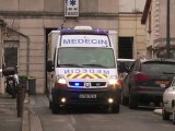 Les métiers de la santé - ambulancier