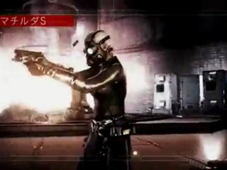 Classic Weapon Pack de Resident Evil: Operation Raccoon City