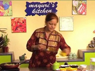 Gobi Bhaji Recipe