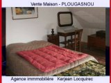 Achat Vente Maison PLOUGASNOU 29630 - 179 m2