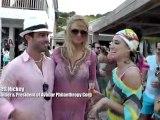 St Barts Pool Party ft. Hofit Golan & Rachel Zoe | FashionTV
