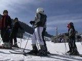 Zoom sur le Plan Ski Jeunes 2012
