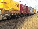 Rangierbahnhof Köln - Eifeltor am 07.08.09 Teil 002 von 002