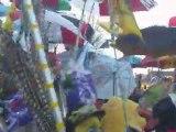 Bande de Wormhout 2012 (Carnaval de Dunkerque)
