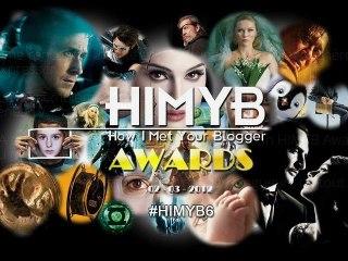 Cérémonie de récompense de film - HIMYB AWARDS 2012