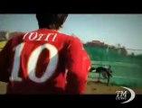 Lotta infertilità maschile, Totti: tutti vogliamo figli-VideoDoc. Il Capitano testimonial della campagna di Androlife