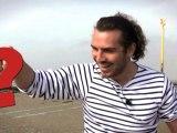 Maxime Musqua - La pêche au couteau