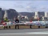 Chaine Humaine pour Sortir du Nucléaire