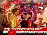 Sahib Biwi Aur Tv [News 24] 13th March 2012pt1