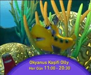 Okyanus Kaşifi Olly