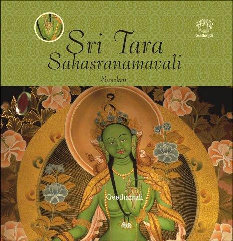Tara Sahasranamavali — Sanskrit Spiritual