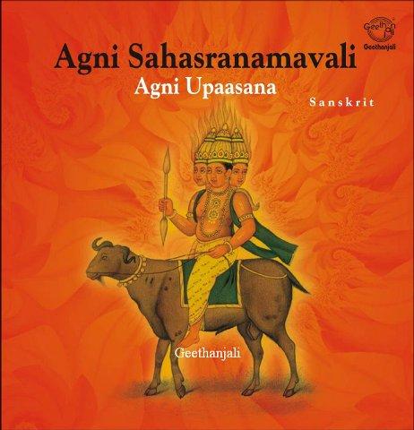 Agni Sahasranamavalli — Sanskrit Spiritual