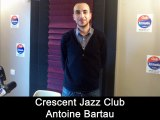 Club Altitude- Coté local - Crescent Jazz Club