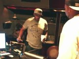 "1500 Or Nothin Presents ""In the Studio"" with Larrance Dopson & Mystikal"