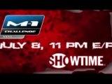 MMA in Richmond VA - Beau Baker M-1 Commercial - Brazilian Jiu Jitsu (BJJ), Mixed Martial Arts (MMA), Kickboxing