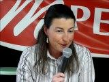 """17-Colloque M'PEP - """"Pour une République du droit opposable à l'emploi"""" - Samedi 10 mars 2012 à Lyon"""