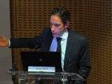 Xavier Pavie. Innovation-Responsable et mobilité. Club Net