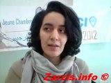 ندوة تحسسية للمبادرة Zarzis JCI