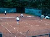 20 aout 2006 partie de tennis