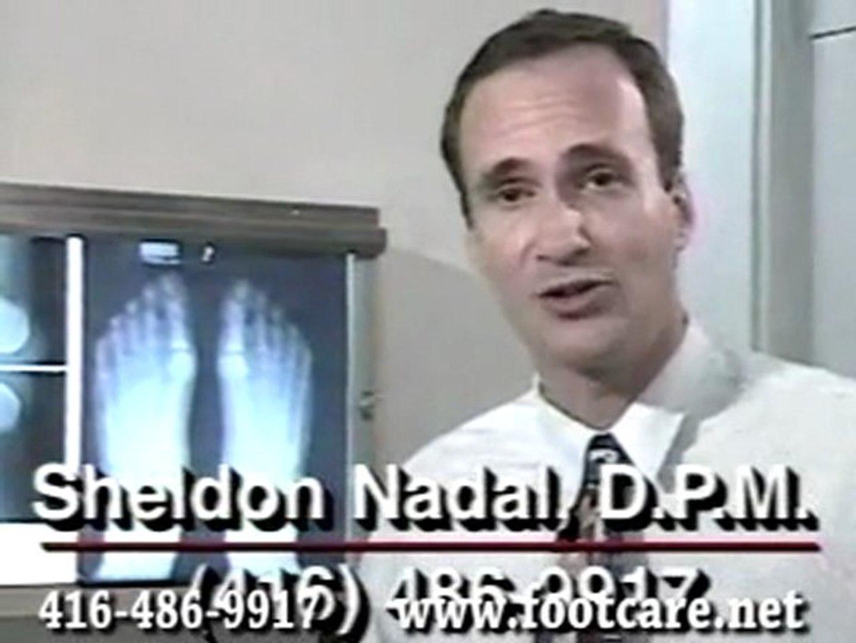 Minimal Invasive Bunion Surgery - foot Doctor of Podiatric Medicine, Foot Specialist, Toronto