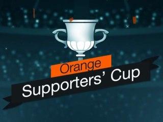 Rejoignez Orange Supporters' Cup