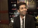 Karan Johar Gets In To Sufi Mood - Bollywood Time